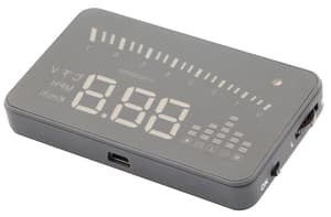 OBD2 Head-Up Display HUDX5 12V