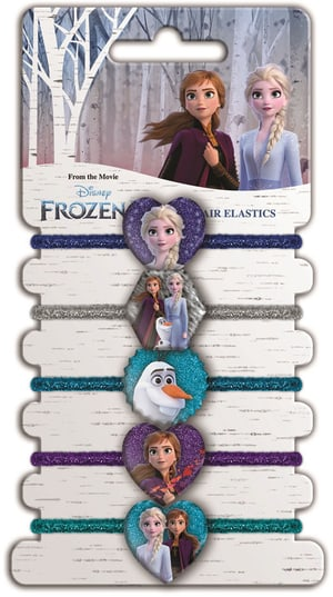 Frozen 2 Bandeau capillaire