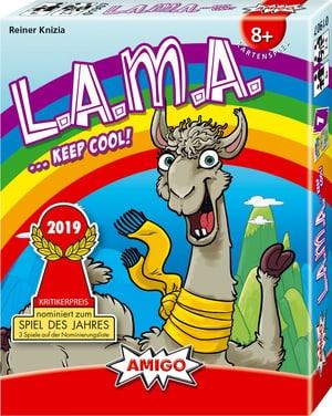 Lama - Keep Cool