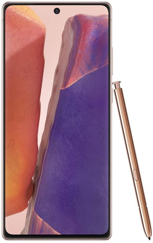 Galaxy Note 20 5G Mystic Bronze