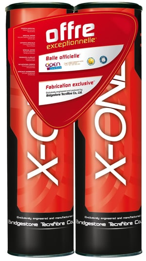 X-One Swiss 2x4