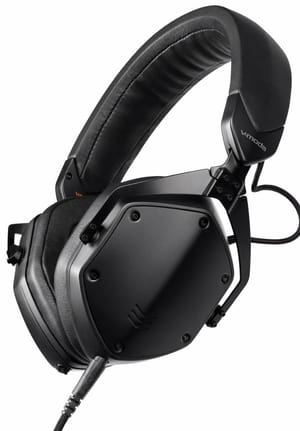 Crossfade M-200 - Matte Black