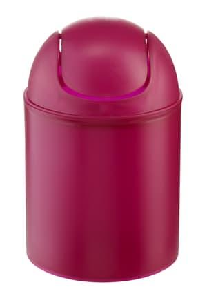 Schwingdeckeleimer 2 Liter