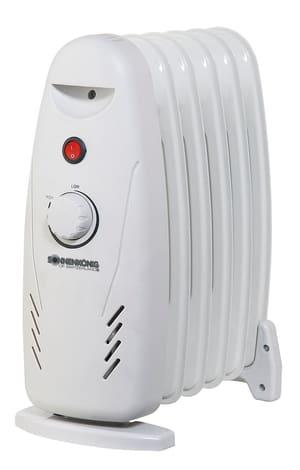 Mini-Ölradiator OFR 5A