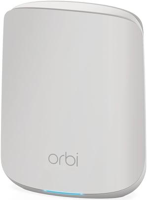 RBS350-100EUS Orbi WiFi 6 AX1800 Tri-Band Mesh Add-On Satellit
