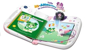 Magibook 3D Pink und Lernbuch (DE)