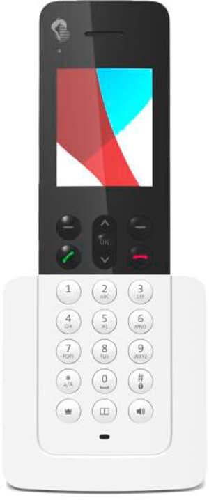 HD-Phone Davos bianco