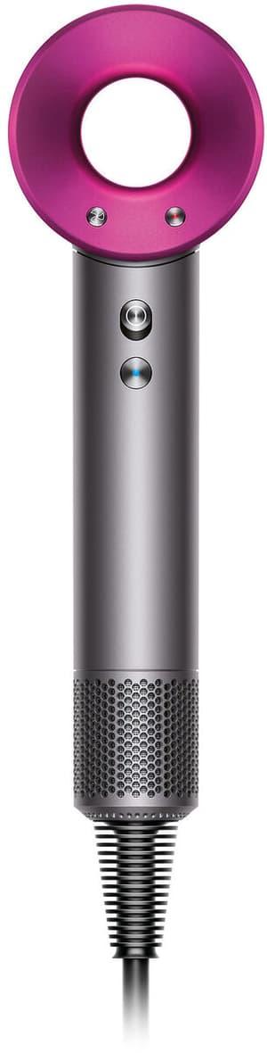 Supersonic asciugacapelli antracit
