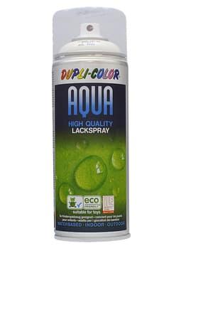 Peinture en aérosol Aqua