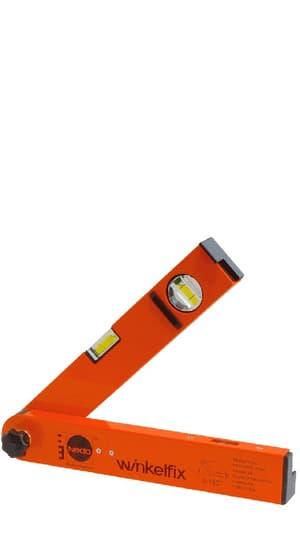 Winkelfix Shorty analoger Winkelmesser