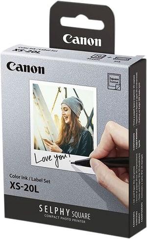 XS-20L Print Kit 20 sheets