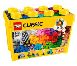 Classic Grosse Bausteine-Box 10698