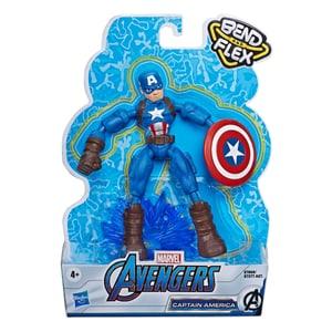 Avengers Figur