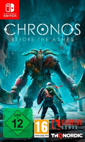 NSW - Chronos: Before the Ashes D