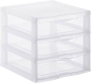 Boîte-tiroir Orgamix A6