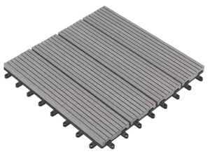 Composit-lastre terrazzo 30 x 30 cm