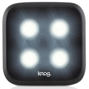 Knog Blinder 4\, black Faro