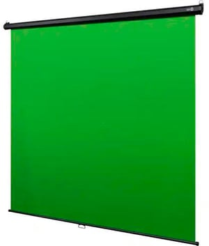 Green Screen MT