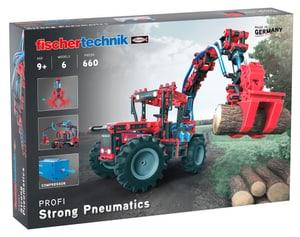 Fischertechnik Strong Pneumatics