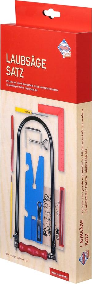Kit utensili per traforo