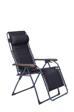 Sedia a sdraio relax Movida Soft 129D