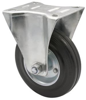 Bockrolle D125 mm