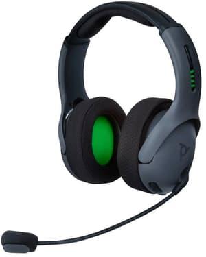 Écouteurs Xbox One / Series X LVL 50 Wireless Noir