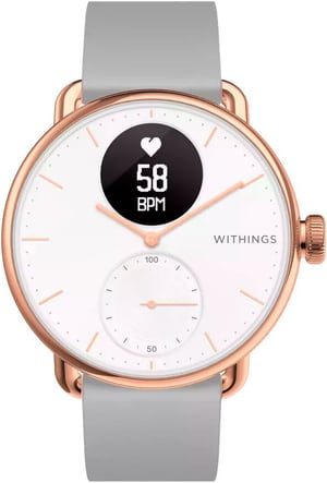 Scanwatch 38mm - Rosegold