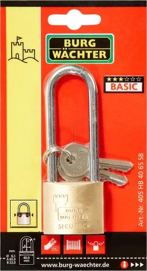 Secu-Lock 405 HB 40 65