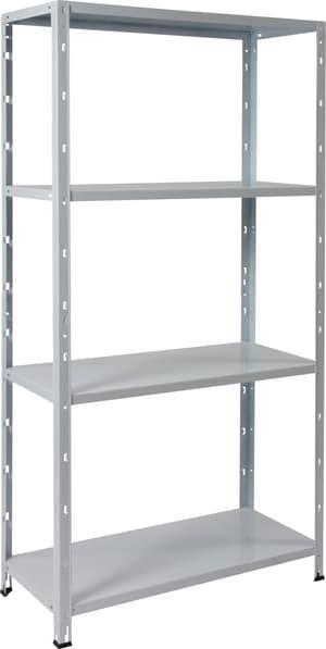 ST. TROPEZ bianco 40 x 100 x 193 cm