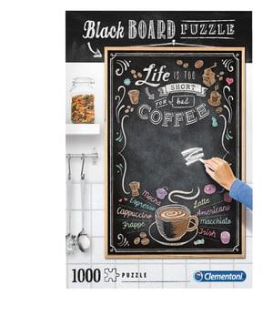Blackboard Puzzle 1000 Teile