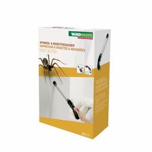 Aspiratore di ragni e insetti Insect Buster