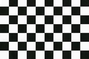 Pellicole decorative autoadesive Monza nero-bianco