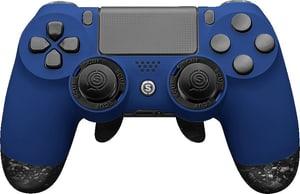 Infinity 4PS Pro Gaming Controller  Dark Blue Black