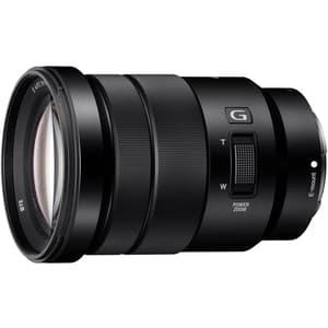 18-105mm F4.0 G OSS