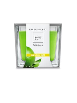 Essential, Lime light