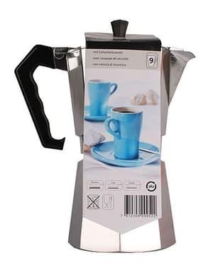 C&T Kaffeemaschine 9 Tassen