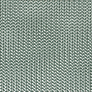 Streckmetall 2.2 x 200 mm Stahl 1 m