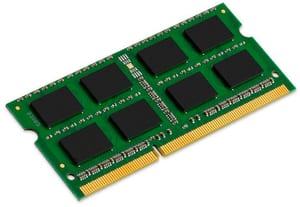 KCP3L16SD8/8 DDR3-RAM 1x 8 GB