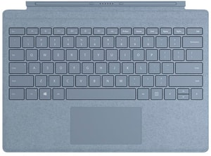 Surface Pro Type Cover Ice blue