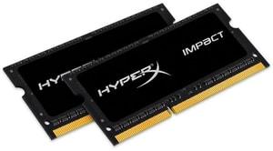 Impact SO-DDR3L-RAM 1600 MHz 2x 4 GB