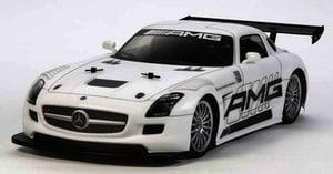 Tamiya Mercedes Benz SLS AMG