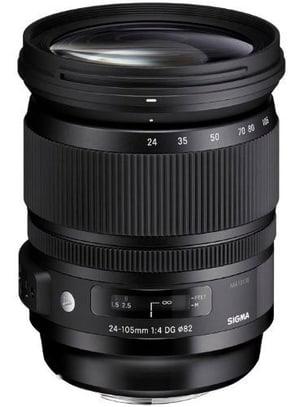 24-105mm F4.0 DG HSM Canon