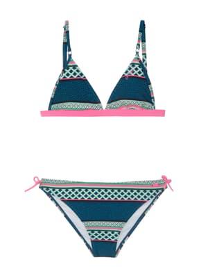 ANNE JR Triangle Bikini