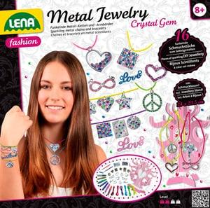 Lena Kreativ-Metal & Strassstein