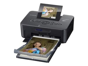 Selphy CP910 Foto AirPrint