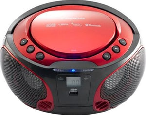 SCD-550 red