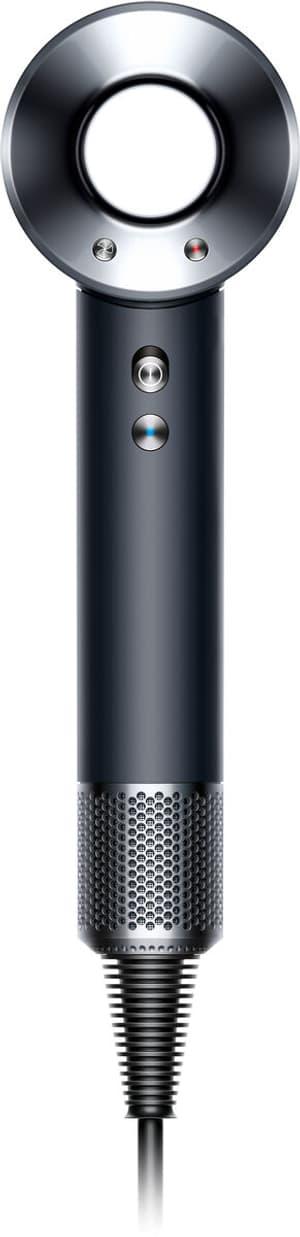 Supersonic asciugacapelli nero