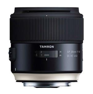 SP 35mm Objektiv zu Nikon / 10 Jahre Garantie