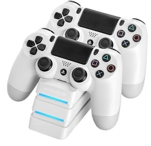 PS4 Twin: Charge 4